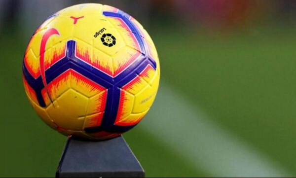 Κορονοϊός: Προς τις 12 Ιουνίου η επανέναρξη σε La Liga