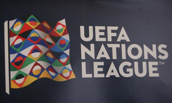 UEFA: Σκέψεις ματαίωσης του Nations League!