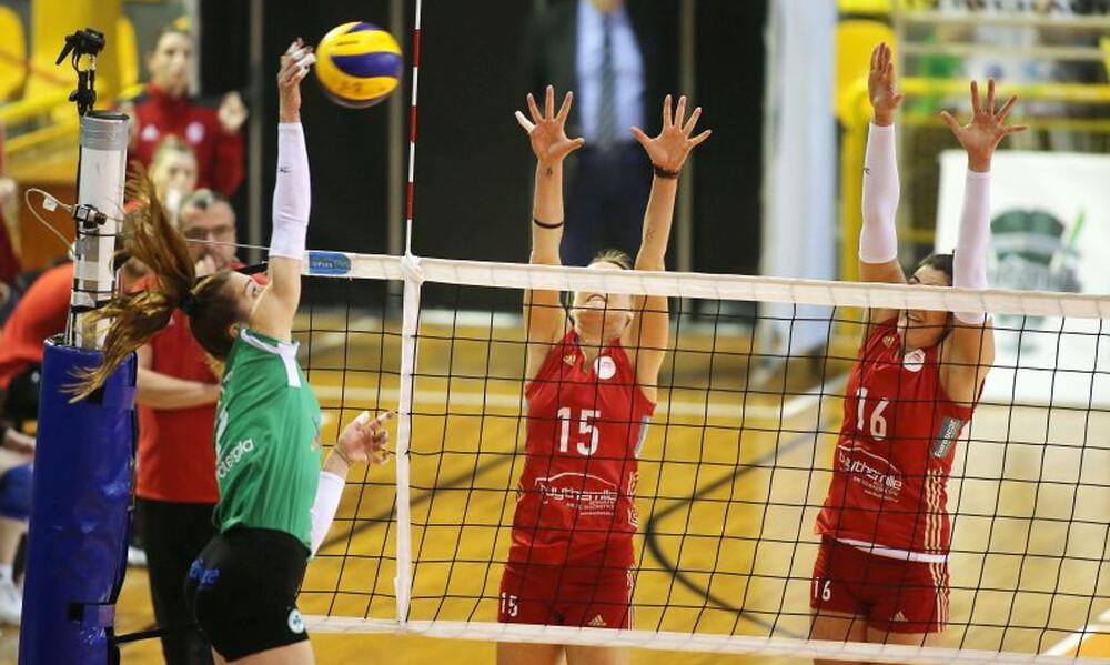 Πληροφορίες για αλλαγή στάσης της ΕΟΠΕ και πρόθεση να παιχτεί η Volleyleague γυναικών
