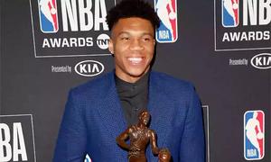 NBA: Ζαλίζουν τα χρήματα που κέρδισε ο Γιάννης Αντετοκούνμπο από το 2013