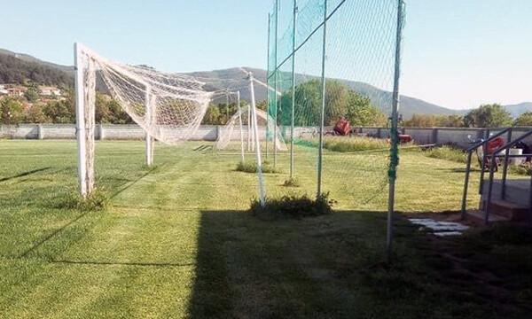 Καβάλα: Δεν έχει παρατήσει το προπονητικό κέντρο