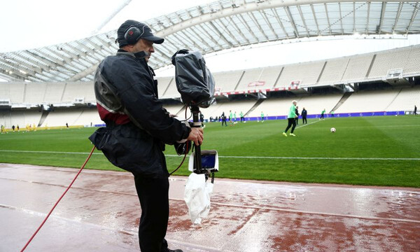 Super League: Νέα κόντρα για τα τηλεοπτικά, διαφωνία Ολυμπιακού-Παναθηναϊκού