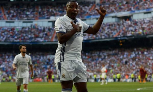 Συνελήφθη για ναρκωτικά αλλά αφέθηκε ελεύθερος πρώην παίκτης της Ρεάλ Μαδρίτης