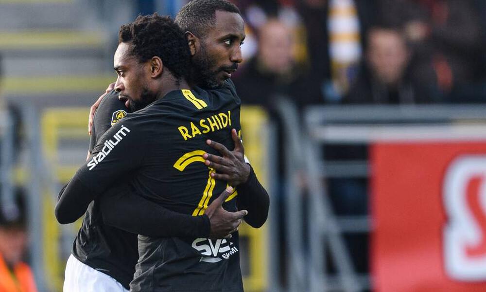 Χωρίς έλεγχο σε παίκτες και προπονητές η επανέναρξη στη Σουηδία