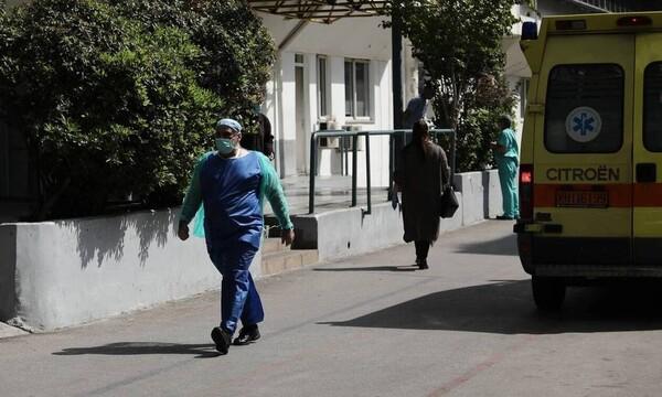 Κορονοϊός: 154 οι νεκροί στην Ελλάδα – Κατέληξε 53χρονος στο «Σωτηρία»