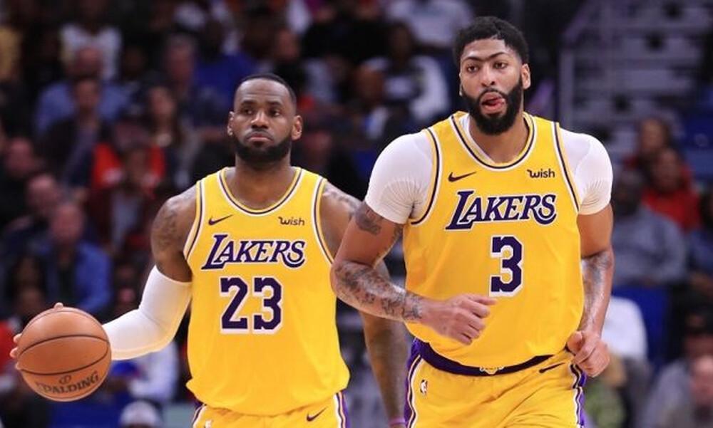 NBA: Η αισιοδοξία για επανέναρξη και το «χαστούκι» από το Λος Άντζελες