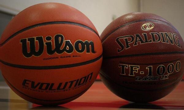 NBA: Αλλάζει μπάλα μετά από 38 χρόνια!