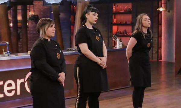 MasterChef 4: Απίστευτες ατάκες για Κατερίνα - «Ήταν ενοχλητική» (video)