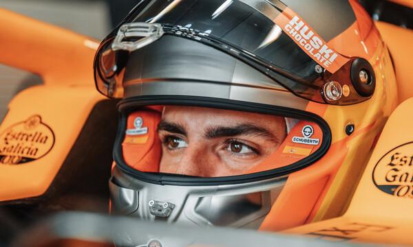 Formula 1: Επίσημα στη Ferrari ο Σάινθ (video)