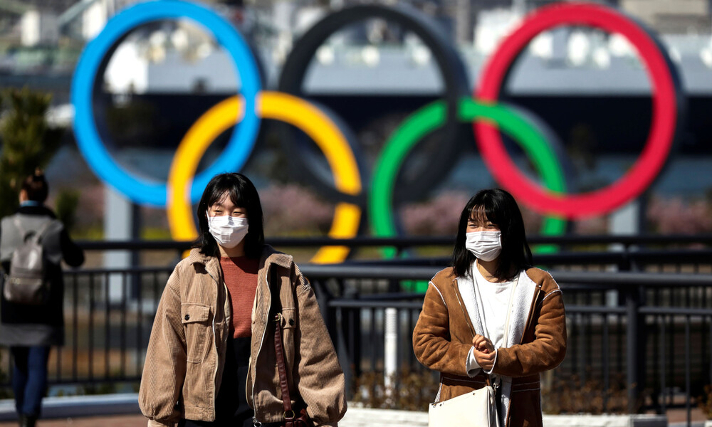 Ολυμπιακοί Αγώνες: Πάνω από 800 εκατ. δολάρια αναμένεται να καλύψει η ΔΟΕ