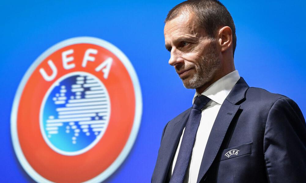 UEFA: Σκέψεις για πιο ήπιο Financial Fair Play