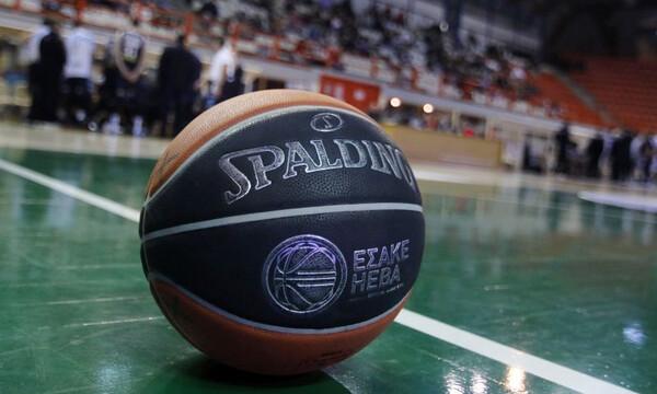 Παίρνουν τα 800 ευρώ και οι προπονητές μπάσκετ