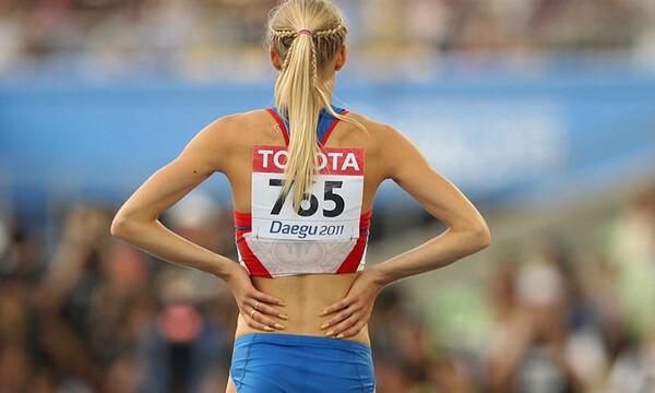 Η ανήθικη πρόταση ύψους 200.000 ευρώ σε Παγκόσμια Πρωταθλήτρια –Τι απάντησε η ξανθιά καλλονή