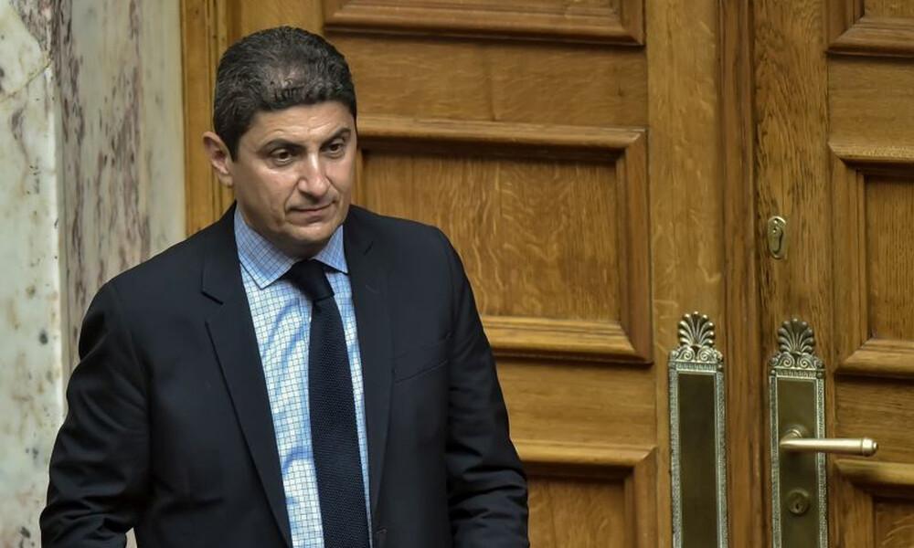 Αυγενάκης: «Άμεσα και έμμεσα μέτρα για την ενίσχυση του ερασιτεχνικού αθλητισμού» (video)