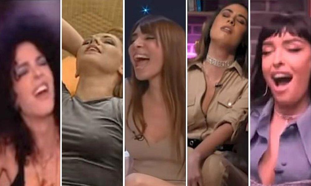 On Air οργασμός – Ποια ήταν η καλύτερη; (videos+photos+poll)