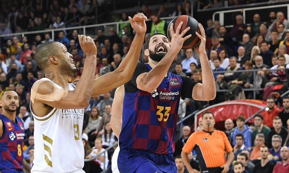 Κορονοϊός: «Κόκκινο φως» από τις ομάδες της Euroleague για επανέναρξη της ACB