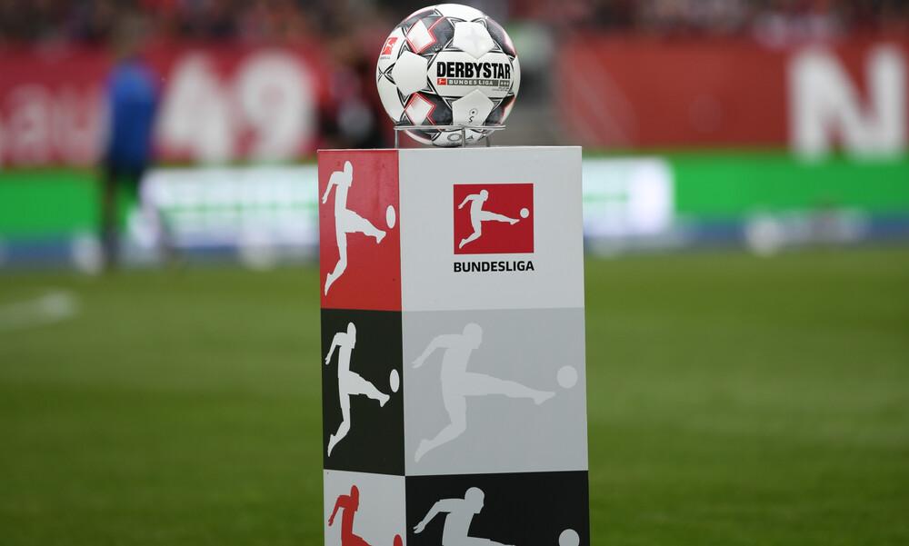 Bundesliga: Δράση 66 ημέρες μετά (video+photos)