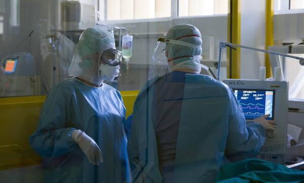 Κορονοϊός: Αυξάνονται οι νεκροί στην Ελλάδα - 164 τα θύματα από την πανδημία