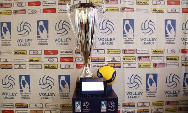 Volley League: Συνεχίζεται την Παρασκευή (22/5) το ΔΣ της ΕΣΑΠ