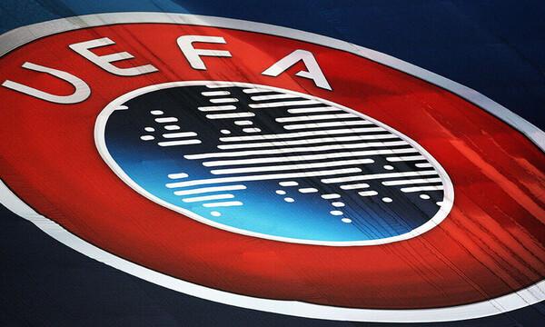 Τον Ιούνιο συνεδριάζει και αποφασίζει η UEFA