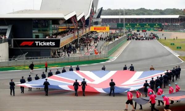 Formula 1: «Στον αέρα» τα γκραν πρι του Σίλβερστοουν