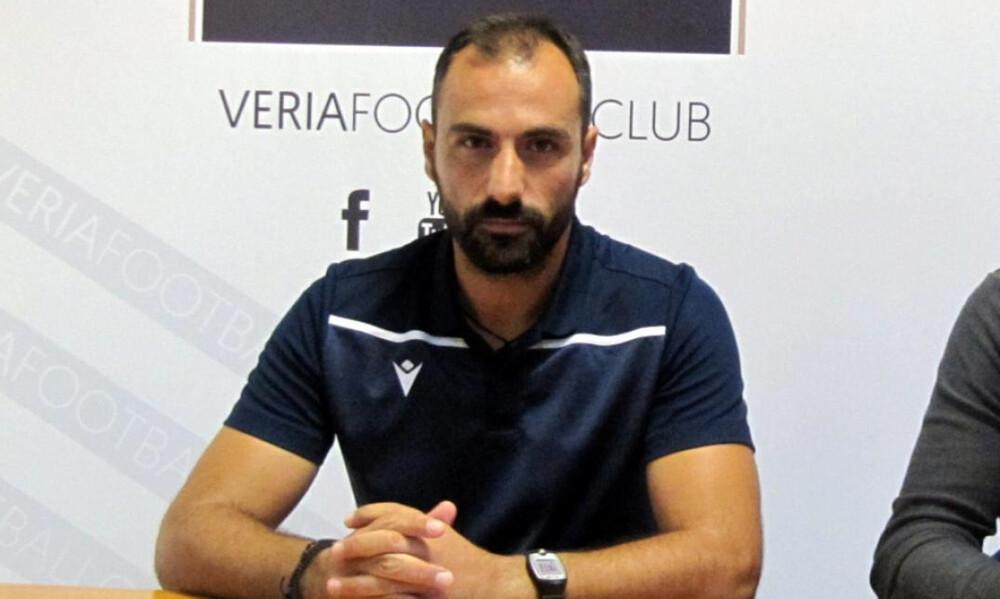 Βέροια – Τα ανοιχτά «μέτωπα»: Προπονητής και τεχνικός διευθυντής