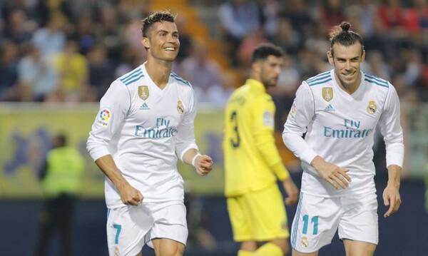 Το τελευταίο γκολ του Κριστιάνο στη La Liga και το μήνυμα του CR7 για την επιστροφή (video)