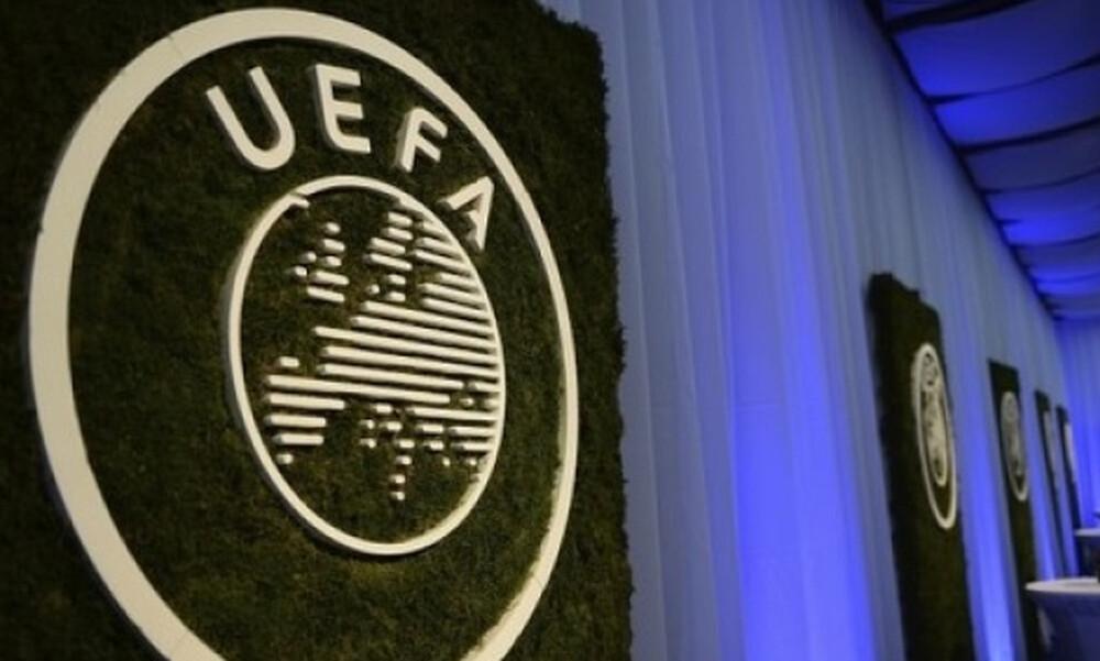UEFA: Το νέο πλάνο για το φινάλε των ευρωπαϊκών διοργανώσεων