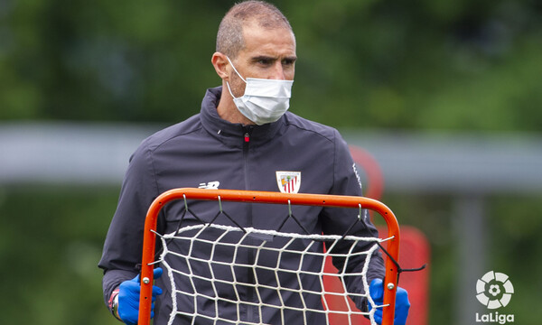 La Liga: Η επιστροφή στη νέα κανονικότητα (video+photos)