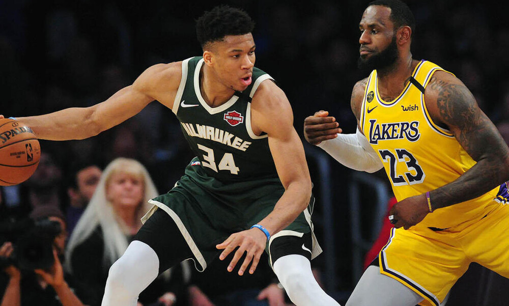 Αρχές Ιουνίου το πλάνο επανέναρξης του NBA