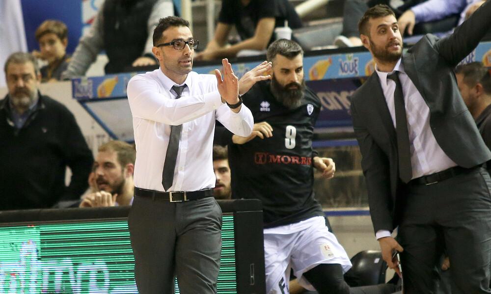 Χαραλαμπίδης: «Η αποτυχία του ΠΑΟΚ είναι ότι δεν βρήκε το σημείο που θα συσπείρωνε τους πάντες»
