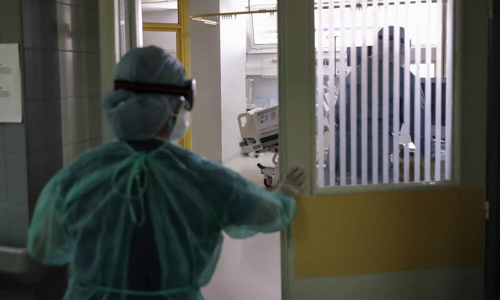 Κορονοϊός: 168 θάνατοι στην Ελλάδα - 3 νέα κρούσματα - 2.853 στο σύνολο