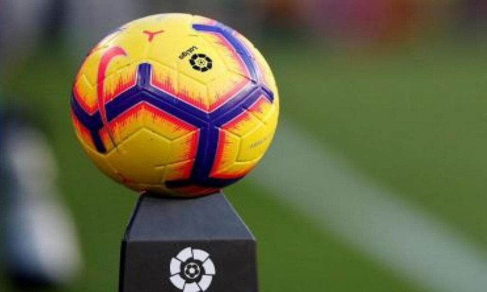 Κορονοϊός: Επιστρέφει η La Liga με ντέρμπι στο ξεκίνημα (photos)