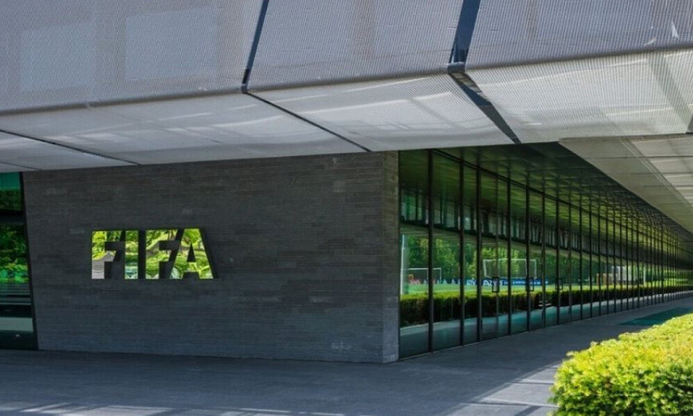 FIFA: Σχέδιο 27 σελίδων για το μέλλον του ποδοσφαίρου