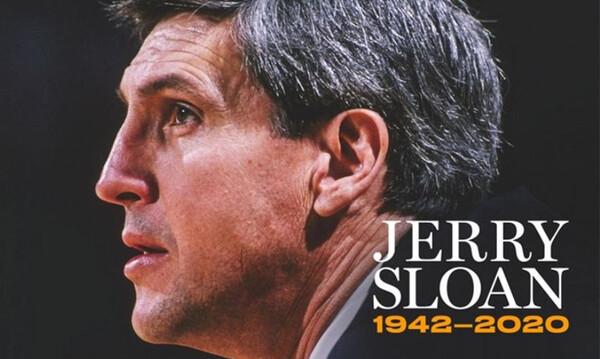 Θλίψη στο NBA: «Έφυγε» ο «θρυλικός» προπονητής Τζέρι Σλόαν (video+photos)