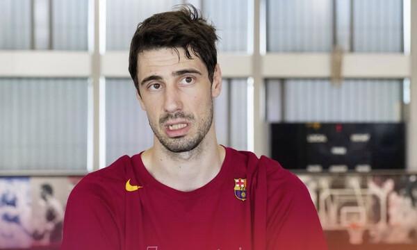 Τόμιτς: «Είμαστε έτοιμοι να παίξουμε, περίπλοκη η κατάσταση στην Euroleague» (video)