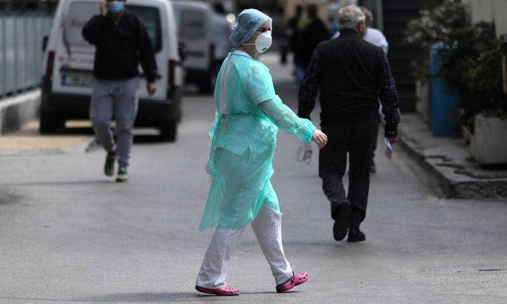 Κορονοϊός: 171 θάνατοι στην Ελλάδα - 3 νέα κρούσματα - 2.876 στο σύνολο