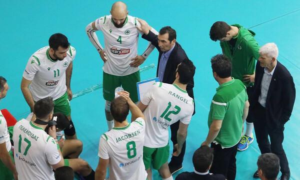 Ανδρεόπουλος: «Η ομάδα που θα νικήσει στο γήπεδο θα πάρει το πρωτάθλημα»!