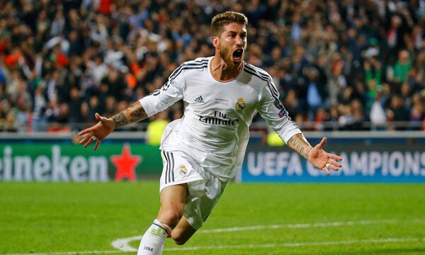 Champions League: Όταν ο Σέρχιο Ράμος... στοίχειωσε την Ατλέτικο κι έδωσε το decima στη Ρεάλ (video)