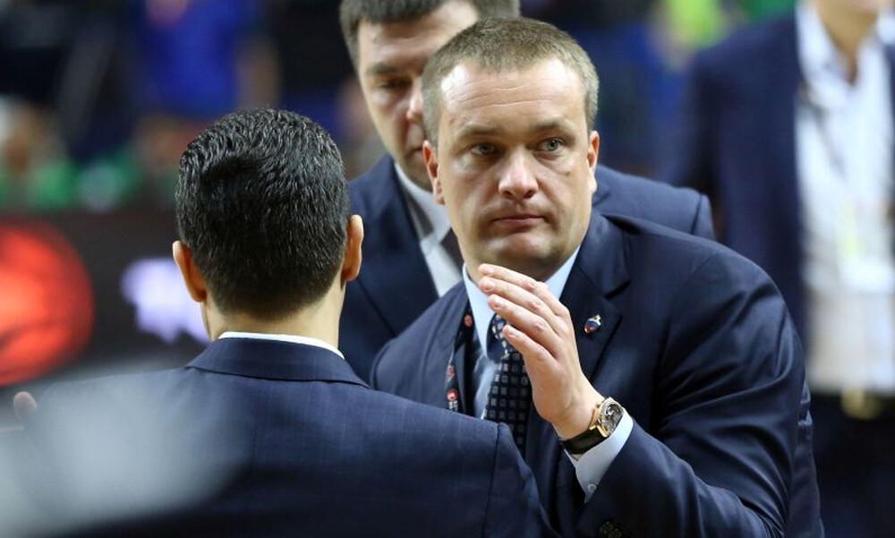 Euroleague: «Κλειστά χαρτιά» από ΤΣΣΚΑ Μόσχας και αιχμές Βατούτιν