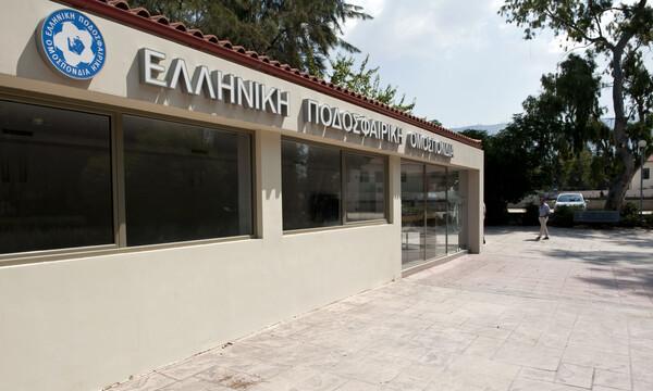 ΕΠΟ: Αναζητά ευθύνες για το δελτίο του Ντουρμισάι
