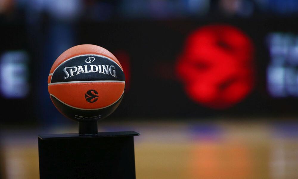 Οριστικό: Τέλος η σεζόν στην Euroleague