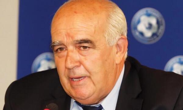 Γαβριηλίδης: «Αφού θα γίνει κανονικά το πρωτάθλημα, θα γίνει και το Κύπελλο»