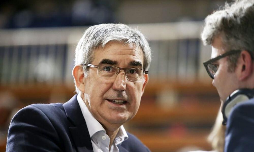 «Κεραυνοί» κατά Μπερτομέου: «Κάνει κακό στο ευρωπαϊκό μπάσκετ»
