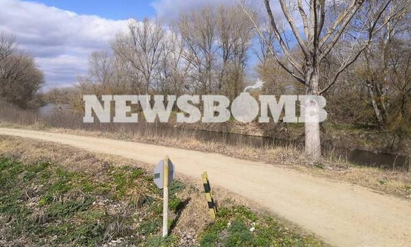 Πρόεδρος Μαρασίων στο Newsbomb.gr: Περίεργες κινήσεις Τούρκων στο ποτάμι
