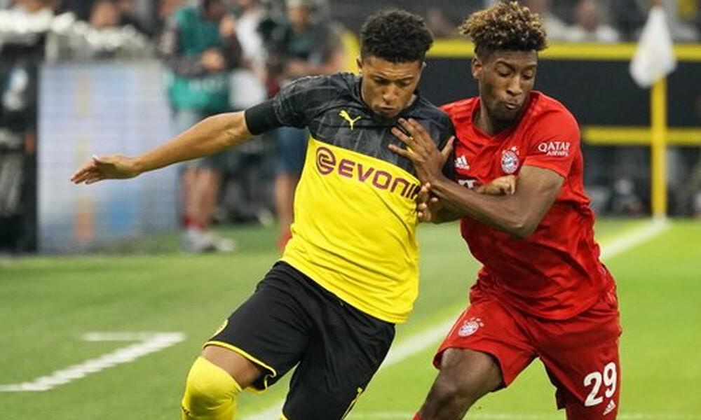 Ξεκαθάρισμα λογαριασμών απόψε στη Bundesliga