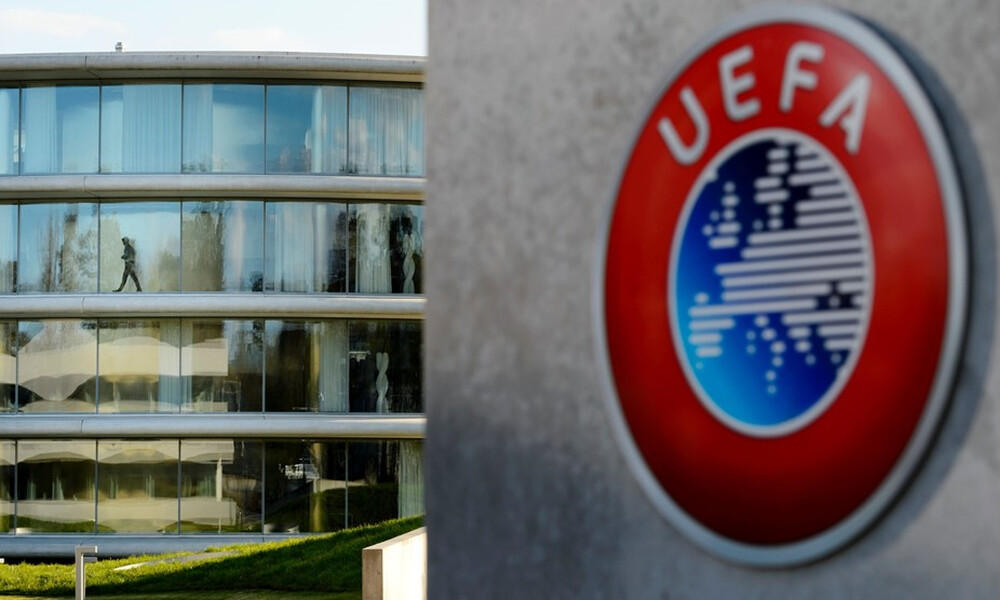 UEFA: Περιμένει την απόφαση της Ρουμανίας για επανέναρξη