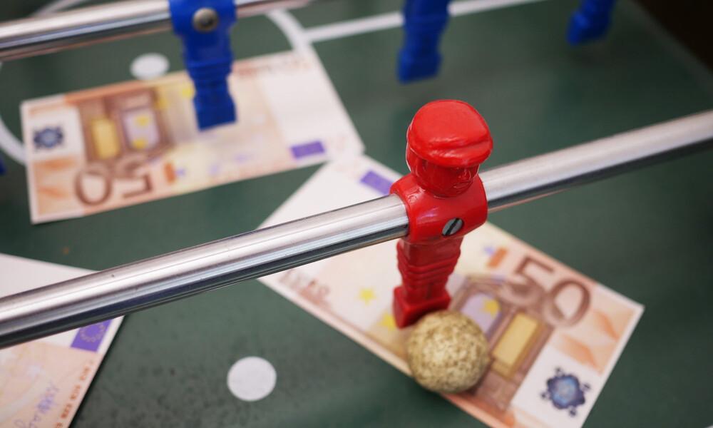 Το μέλλον του Στοιχήματος στην Ελλάδα μετά τον κορονοϊό