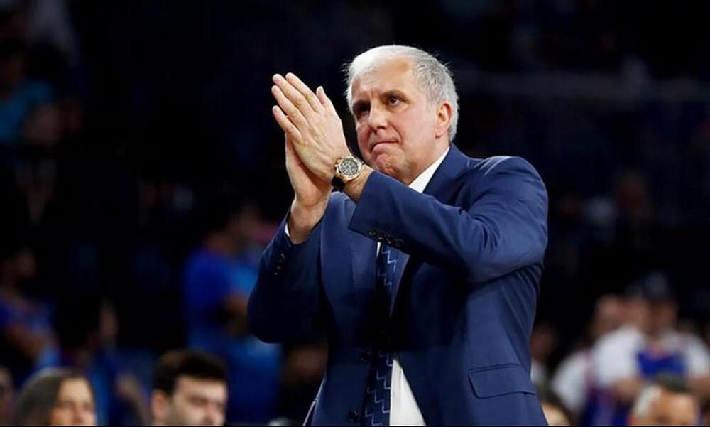 Euroleague: Πρώτη συζήτηση για Ομπράντοβιτς και Φενέρμπαχτσε