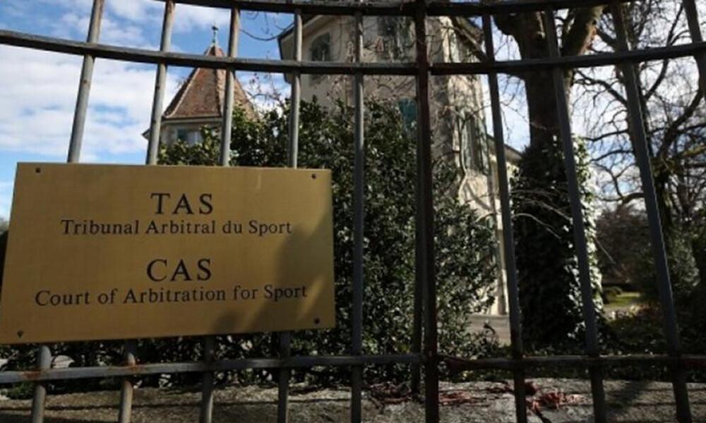 ΠΑΟΚ-Ολυμπιακός: Προχωρά η υπόθεση στο CAS
